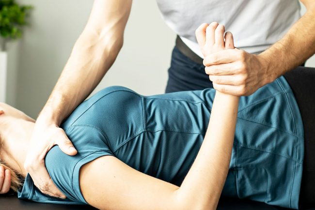 The Physio Clinic Slider 3